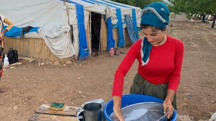 Mevsimlik işçiler: Hepsi Kürt hepsi yoksul... - Sayfa 2
