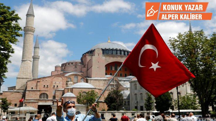 Gerçek paradigma değişikliği: Türk dış politikasında İslami popülist militarist savrulma