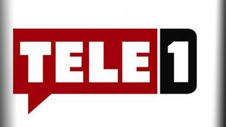 TELE 1'e verilen 'karartma' cezası durduruldu