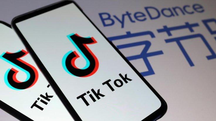Amazon, 'yanlışlıkla' TikTok kullanmayı yasakladı