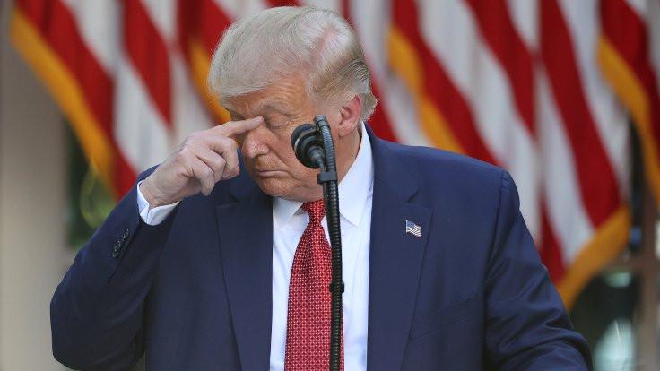 Trump zorda: Kampanya müdürünü kovdu