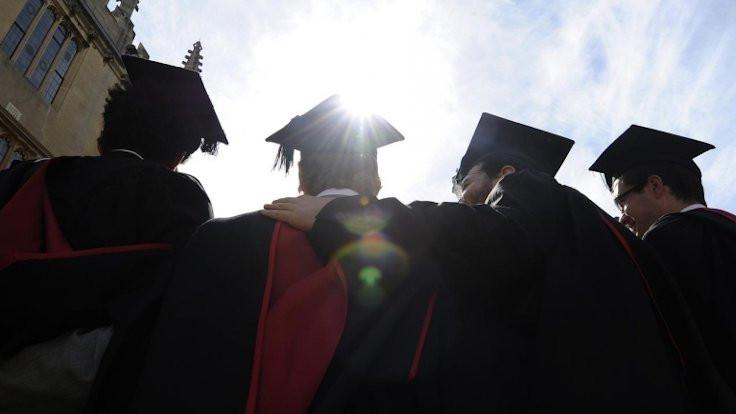 'Yanlışlıkla' kurulan üniversite kapatıldı