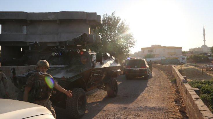 Şanlıurfa'da aileler çatıştı: 2 ölü