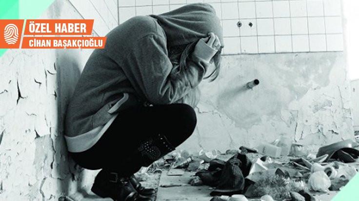 'Geleceksizlik duygusu uyuşturucuya itiyor'