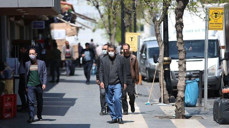 Diyarbakır STK'ları: Vaka sayıları alarm veriyor