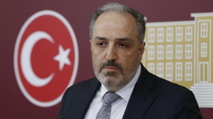 DEVA'dan Erdoğan'a veto çağrısı