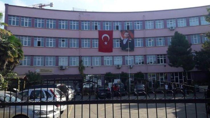 Zonguldak Kız Meslek Lisesi yıkılmayacak
