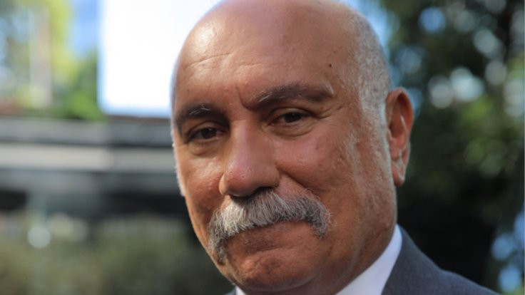 Mustafa Avkıran Çukur kadrosuna katıldı