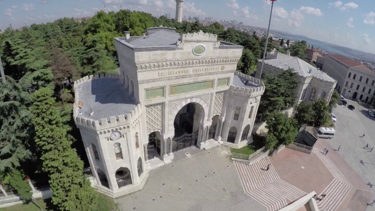 Şanghay Klasmanı'na 11 üniversite girebildi