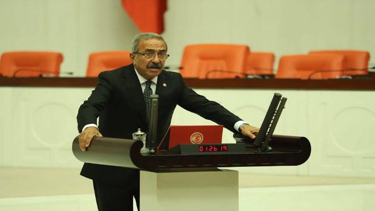 CHP'li Baha Ünlü koronaya yakalandı