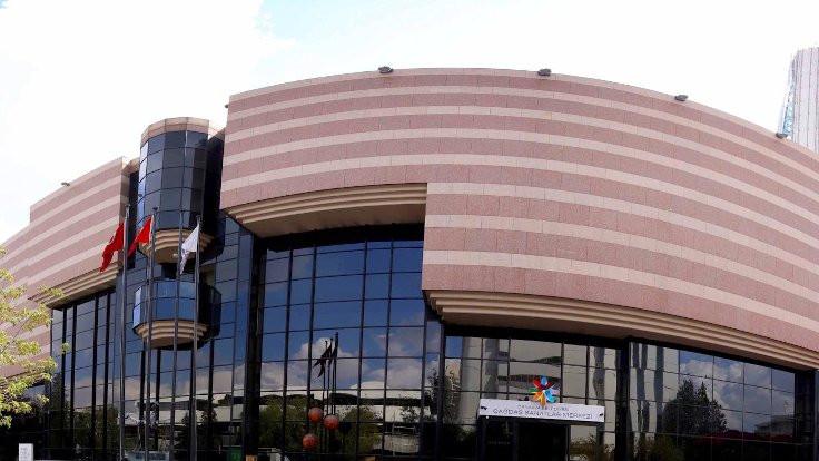 Taşdelen'in adı sanat merkezine verildi