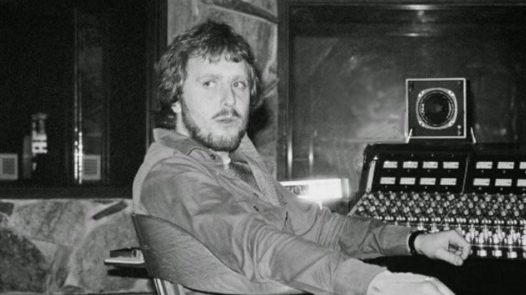 Yapımcı Martin Birch öldü