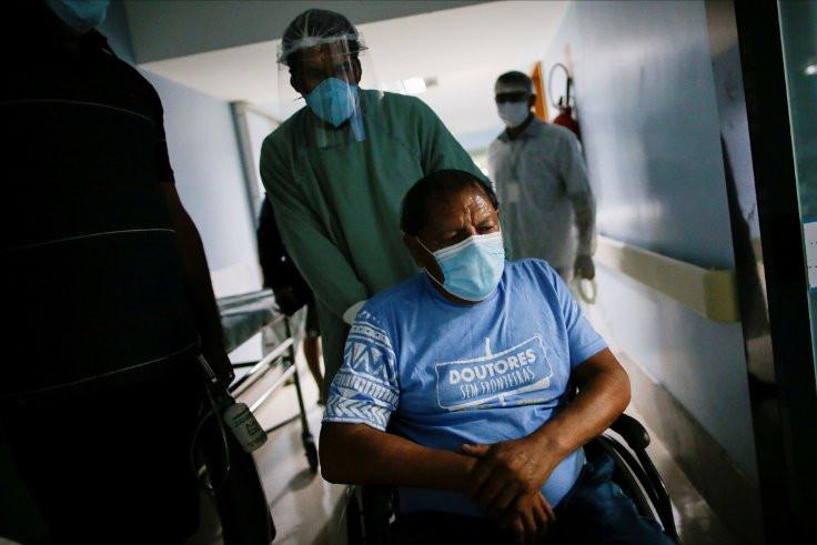 Brezilya'da 1274 kişi daha öldü