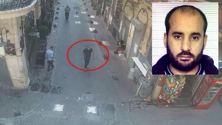 IŞİD üyesi Taksim'de keşif yaptı iddiası
