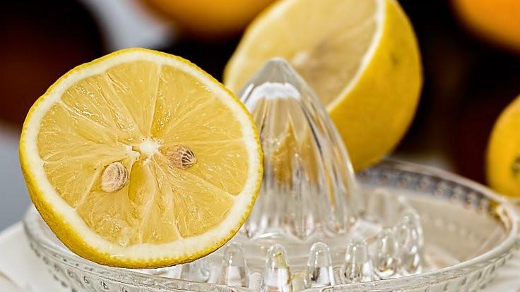 Limon ihracatında izin şartı kaldırıldı