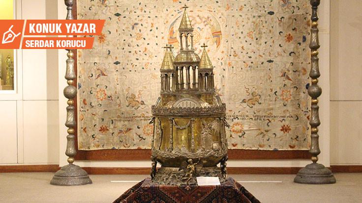 Lübnan'da Osmanlı mirası: Ermeni Soykırımı
