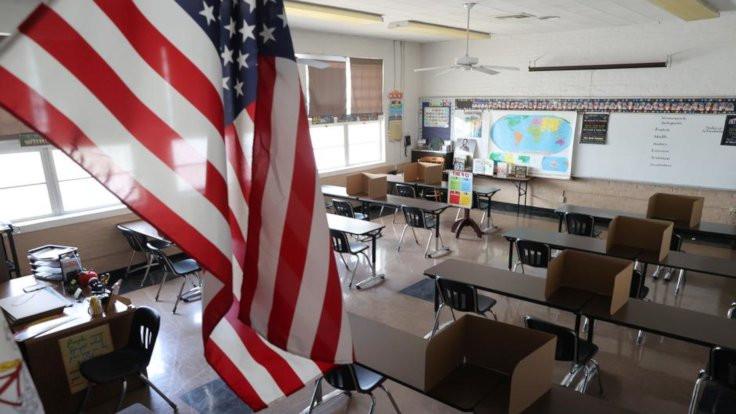 Okulların açılmasını zorlamaktan vazgeçin