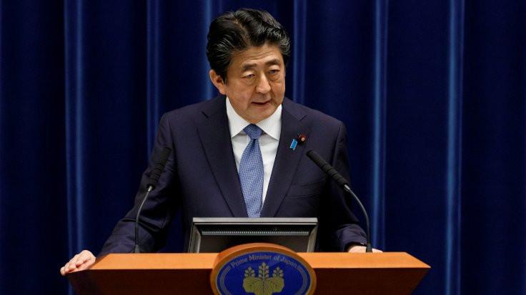Shinzo Abe'nin istifa etmesi bekleniyor