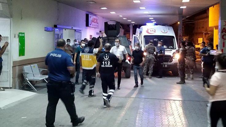 Adana'da silahlı saldırı: 3 kişi öldü