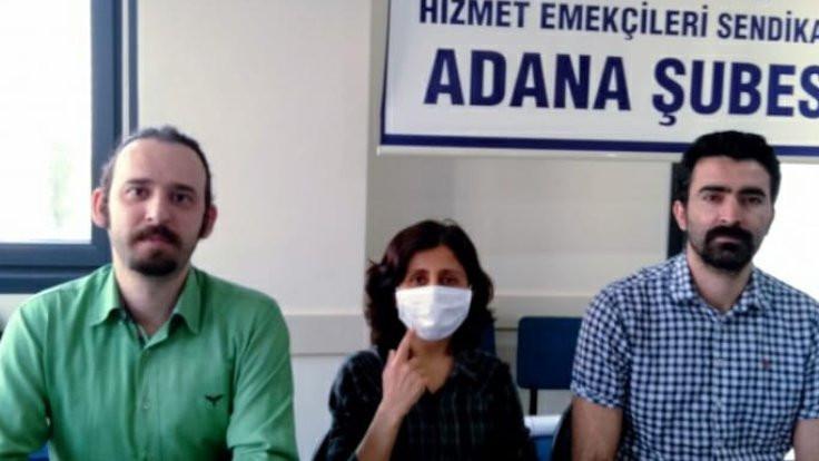 'Adana'da filyasyon telefonla yapılıyor'