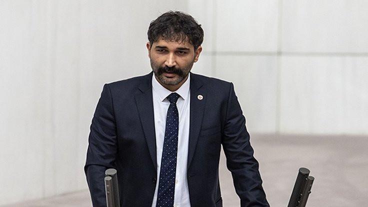 TİP milletvekili Barış Atay'a saldırı