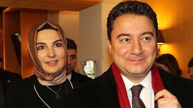 Babacan'ın eşi ve oğlu da koronaya yakalandı