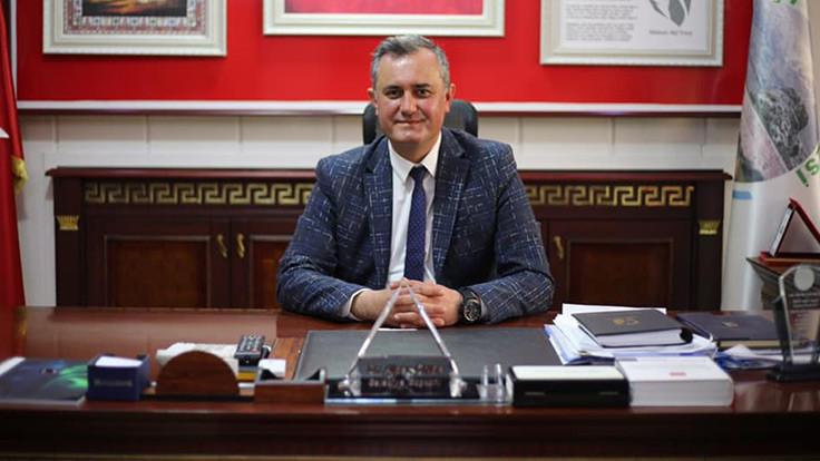 Düziçi Belediye Başkanı virüse yakalandı
