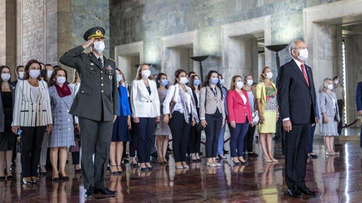 Kılıçdaroğlu: Sosyete damadın görevine son ver