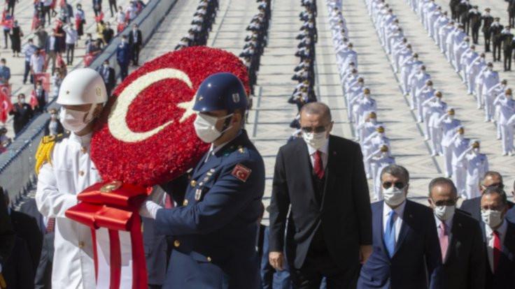 İnce'den Erdoğan sloganına tepki: Rezillik