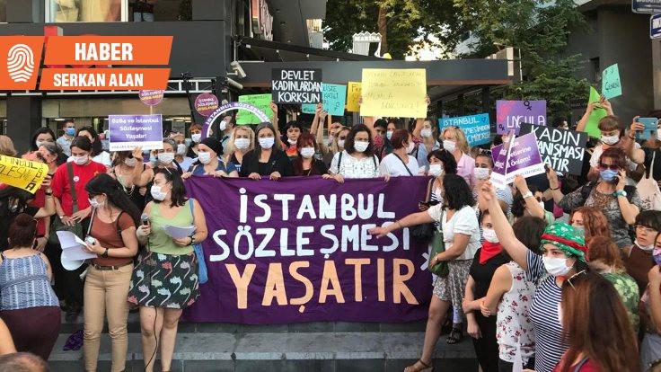 'İstanbul Sözleşmesi tartışmalarına son verin'