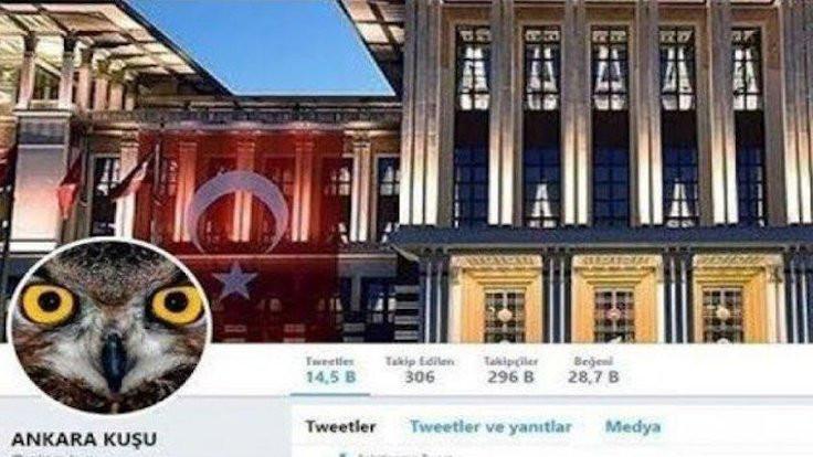 'Ankara Kuşu' için tahliye kararı
