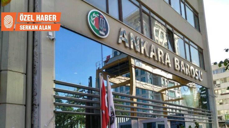 Ankara'da ikinci baro kurma çalışmaları başladı