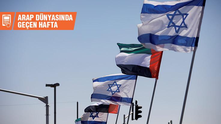 Arap dünyasında geçen hafta: Başka Arap ülkeleri de İsrail'le normalleşecek