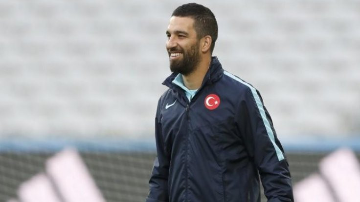 Galatasaray: Arda Turan'la anlaştık