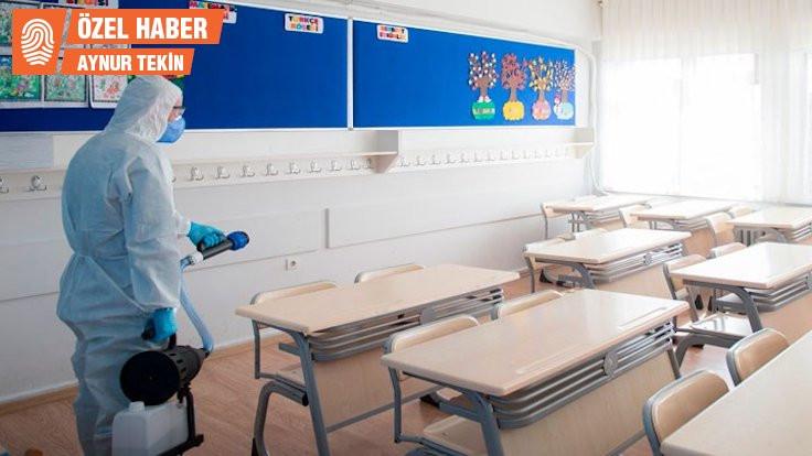 Okullar 21 Eylül'e ne kadar hazır?