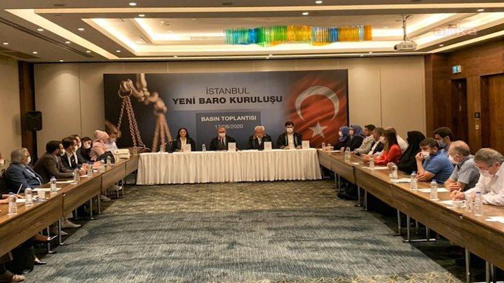 İstanbul'da ikinci baro için ilk adım
