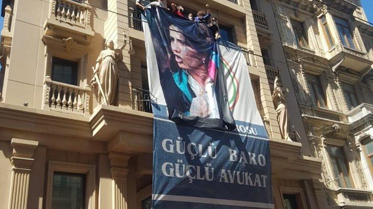 İstanbul Barosu'ndan Soylu'ya yanıt