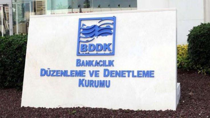 BDDK'den yurt dışı bankalara TL esnekliği