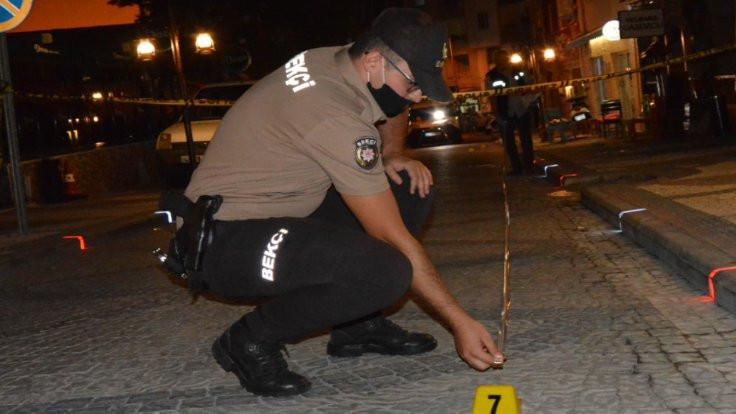 Manisa'da saldırı: 1 ölü