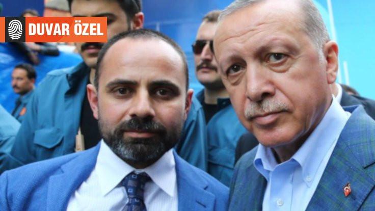 AK Parti'de istifanın arkasından 'fişleme' çıktı