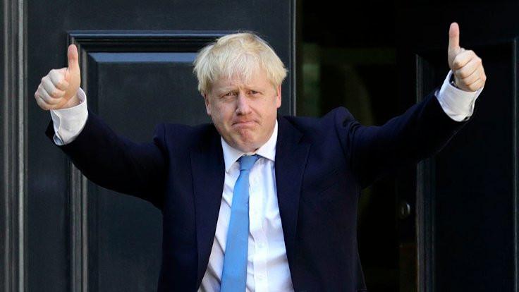 İddia: Johnson 50 yaş üstüne kısıtlama getirebilir