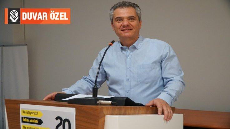 Bursa'da üç ayda 21 hekim istifa etti
