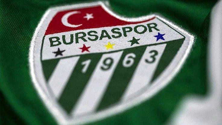 Bursaspor'dan 'Süper Lig 24 takım olsun' çağrısı