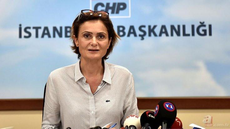 Kaftancıoğlu: İçişleri Bakanı'nın hedef gösterdiği üyemizin evini polis bastı