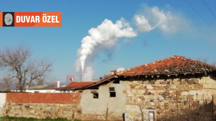 Üçüncü santral: Çan hayalet şehre dönecek