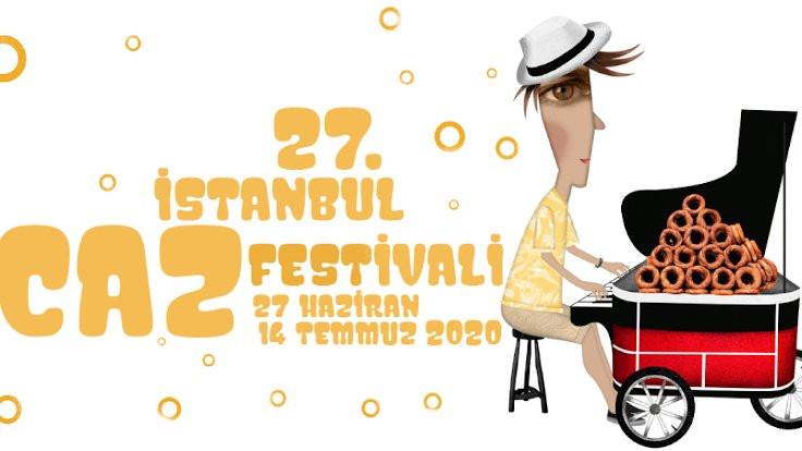 Caz festivalinin programı değişti