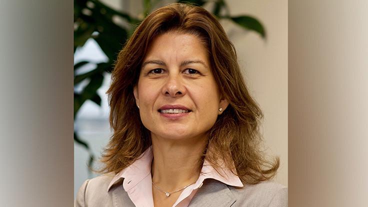 Ceyla Pazarbaşoğlu'na IMF'de üst düzey görev