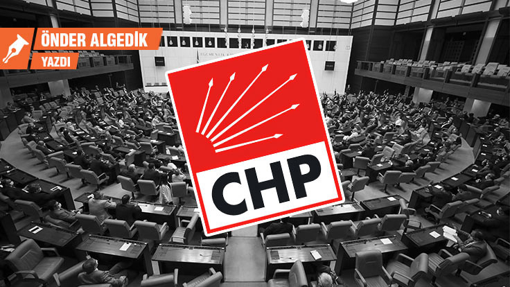 CHP meclisin en güçlü partisi