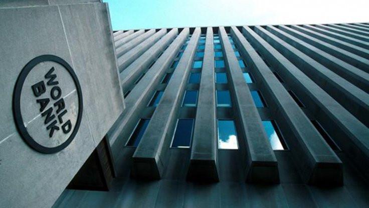 Dünya Bankası'ndan Türkiye'ye rezerv uyarısı