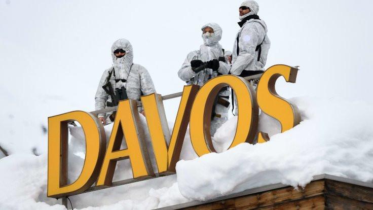 Davos Zirvesi ilk kez yazın düzenlenecek
